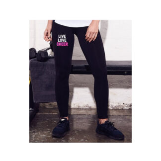 Performance Tights Long
