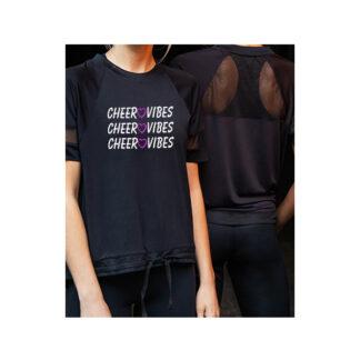 Mesh T-shirts